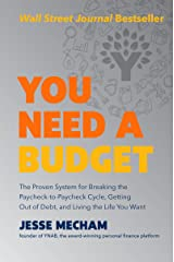 You Need a Budget: The Proven System for Breaking the Paycheck-to-Paycheck Cycle, Getting Out of Debt, and Living the Life You Want (English Edition) eBook Kindle