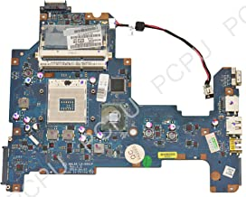Best toshiba l670 motherboard Reviews