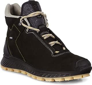 ECCO Women's Exostrike Gore-tex High Hiking Shoe