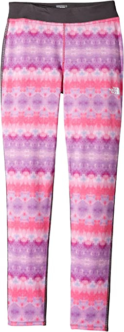 Bellflower Purple Fair Isle Print (Prior Season)