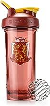 BlenderBottle C03316 Pro Series Shaker Bottle, 28-Ounce, Gryffindor