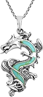 Best chinese turquoise necklace Reviews