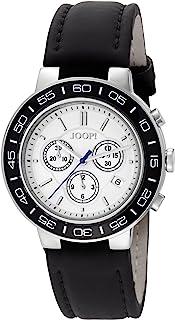 Joop Insight Men's Watch XL Chronograph Quartz Stainless Steel JP100911F01