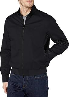 Men's Twill Regular Fit Jacket