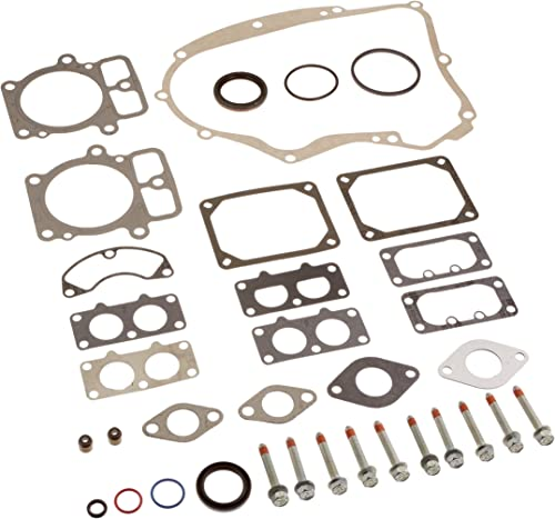wholesale Briggs new arrival & Stratton 2021 694012 Engine Gasket Set Replacement for Model 499889 outlet sale