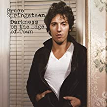 darkness on the edge of town vinyl