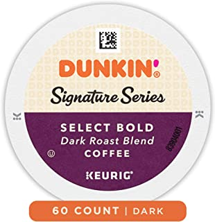 does dunkin donuts have k cups