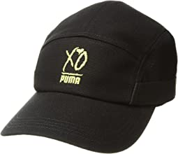 PUMA - Puma x XO by The Weeknd Canvas Cap