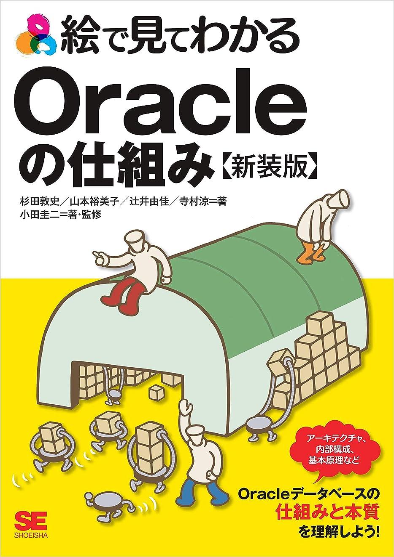 奇跡ナンセンス減らす絵で見てわかるOracleの仕組み 新装版