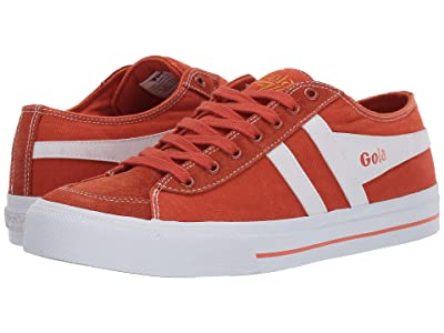 Gola Quota II (Moody Orange/White) Men