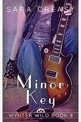 Minor Key: Wynter Wild Book 8 Kindle Edition