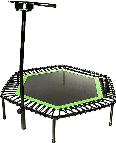 Venta barata Jumping 2280905 - Trampolín y Base de Gimnasia (120 kg) kg) kg)  calidad garantizada