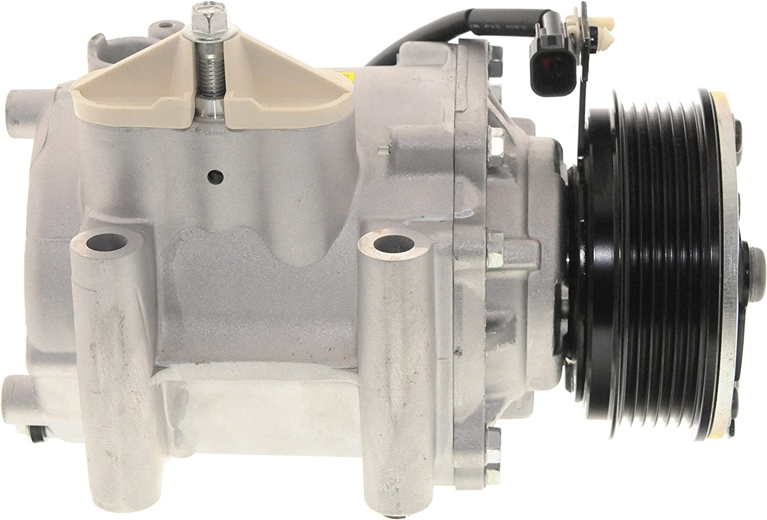 GM Genuine Parts Sacramento Mall Charlotte Mall 15-22252 Air Conditioning and Clutch Compressor
