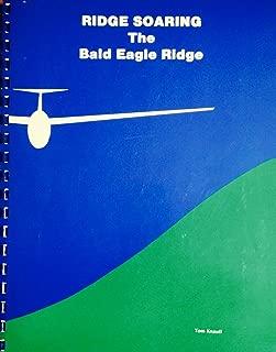 Ridge soaring the Alleghenys' Bald Eagle ridge