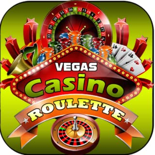 Atlantic City and Vegas Casino Roulette - Spin to Win Big Prize Golden Millionaire Maker Master
