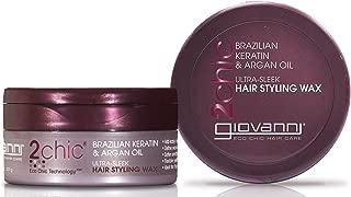 Best keratin hair wax Reviews
