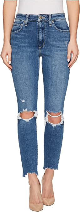 The Charlie Ankle Jeans in Kiara
