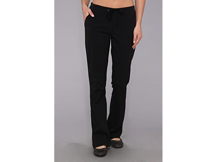 Columbia Womens Anytime Outdoor Bootcut Pant