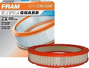 FRAM CA2719B Extra Guard Round Plastisol Air Filter