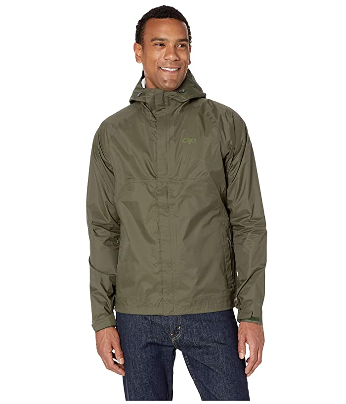Outdoor Research Apollo Jacket (Juniper) Men