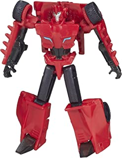 Transformers Robots in Disguise Legion Class Sideswipe 3-Inch Figure