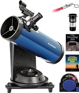 Orion StarBlast 114mm AutoTracker Reflector Telescope Kit