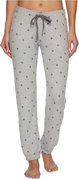 P.J. Salvage Peachy Party Joggers