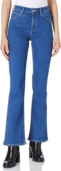 Lee Breese Boot Jeans Donna