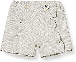 Chicco Baby Girls Pantaloni Corti Shorts