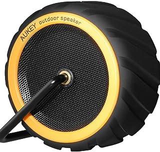 Aukey SK-M4 bluetooth speaker YELLOW, SKM4-YW