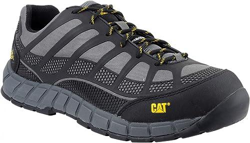 Caterpillar Streamline Ct S1p, Herren Sicherheitsschuhe