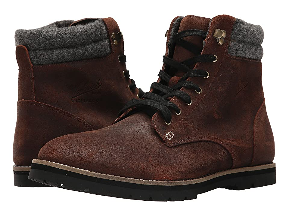 Woolrich 1830 Explorer (Chocolate/Ash) Men