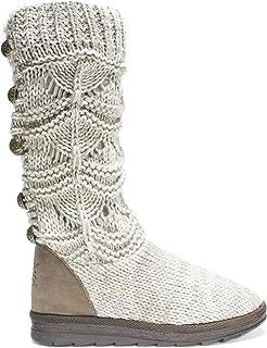 أحذية جامي النسائية الأنيقة من MUK LUKS
