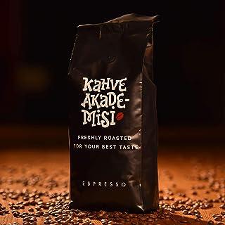 Colombia Supremo 1KG Mokapot İçin Uygun Öğütülmüş Kahve