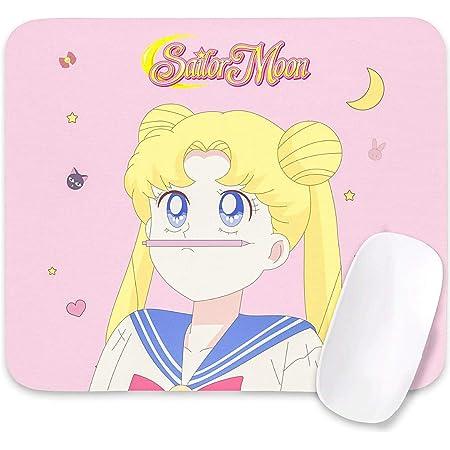 Sailor moon I dont live to please you PCcomputer Mousepad