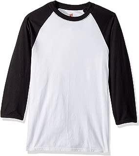 Best hanes raglan t shirts Reviews