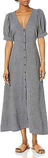 Rachel Pally Women's Linen Piper Dress