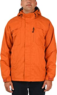 Arctix Men's Espresso Insulated Winter Jacket