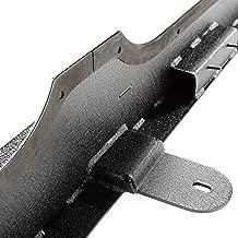 Rugged Ridge 11504.18 Steel XHD Rock Slider for Jeep Wrangler JK (4 Door)