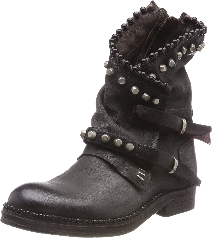 A.S.98 Vianne Woherrar Ankle Boot Boot Boot  hälsosam