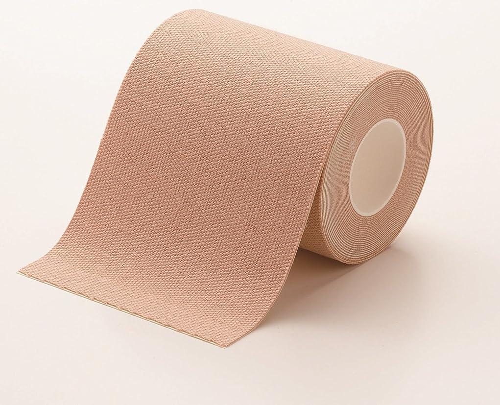 塊アクセシブル微視的汗かきさんの直貼りワイド汗取りシート5個組 (ヒアルロン酸配合?抗菌加工)