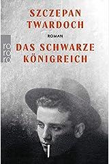 Das schwarze Königreich (German Edition) eBook Kindle