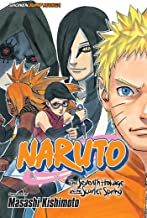 Best naruto the seventh hokage and the scarlet spring Reviews