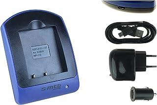 Suchergebnis Auf Für Casio Exilim Ex Z2300 Ladegeräte Akkus Ladegeräte Netzteile Elektronik Foto