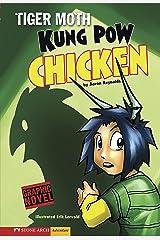 Kung Pow Chicken (Tiger Moth) Kindle Edition