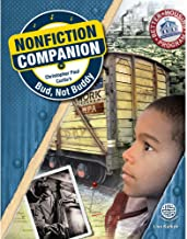 Nonfiction Companion: Bud, Not Buddy―Children's Book About Life During the Great Depression, Grades 5-9 (48 pgs) (Nonficti...