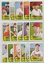 Arizona Diamondbacks / 2014 Topps Heritage Baseball Team Set with all Short Print Cards