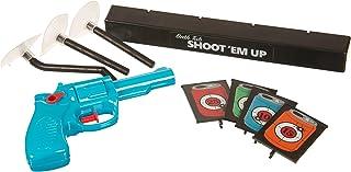 Funtime FU7100 Bath Tub Shoot 'em Up Game, Multicolor
