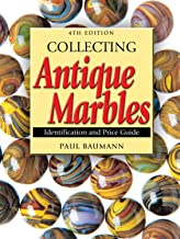 Collecting Antique Marbles: Identification and Price Guide