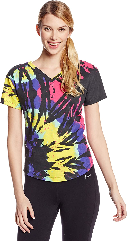 PUMA Women's Statement V-Neck T-Shirt